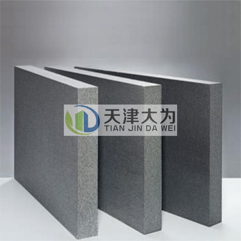 模塑石墨聚苯板